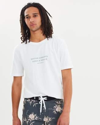 rhythm Base T-Shirt