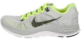 Nike Lunarglide 5 Low-Top Sneakers