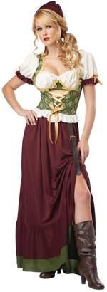 California Costumes Women's Renaissance Wench Adult