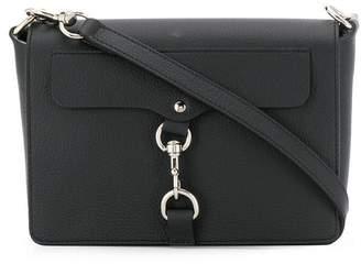 Rebecca Minkoff clip mini shoulder bag