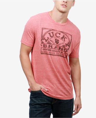 Lucky Brand Men's Genuine Graphic-Print T-Shirt