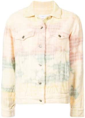 IRO Maloma denim jacket