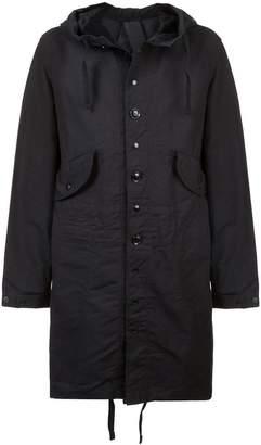 Engineered Garments hooded jacket