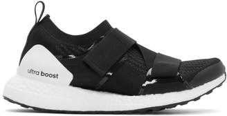 adidas by Stella McCartney Black UltraBOOST X Sneakers