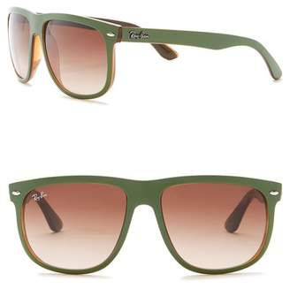 Ray-Ban Men's 56mm Wayfarer Sunglasses