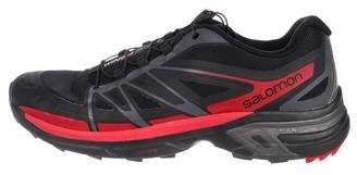 Salomon Wings Pro 2 Low-Top Sneakers