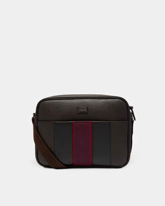ea2ca120327c Ted Baker MOONS Webbing messenger bag