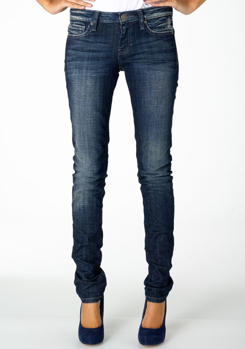 Vigoss Premium by Vigoss Vigold Premium Stretch Skinny Jean