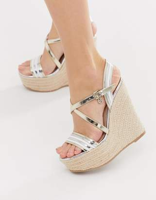 7b4c5d3c709 Miss KG Open Toe Sandals For Women - ShopStyle UK