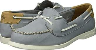 Sperry Women's A/O Venice Leather Boat Shoe