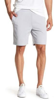 Travis Mathew The Blue Knit Shorts