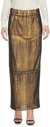 Raquel Allegra Long skirts