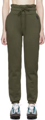 Nike Khaki NRG FLC Lounge Pants