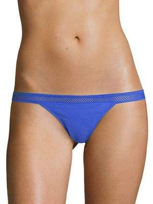 Free People Layla Tanga Panties