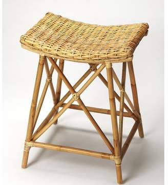 Bayou Breeze Armina Rattan Counter Bar Stool