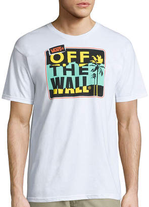 Vans Shored Out Graphic T-Shirt