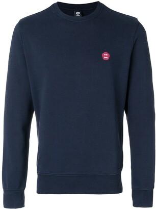 Aspesi logo sweatshirt