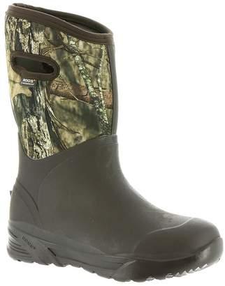Bogs Men's Bozeman Tall Waterproof Insulated Rain Boot