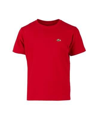 Lacoste Sport Classic Croc Logo Sport T-shirt
