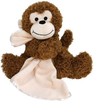Stephan Baby Super Soft Plush Blankie Buddy Security Blanket