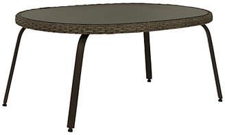 John Lewis & Partners Corsica 4-Seater Garden Coffee Table
