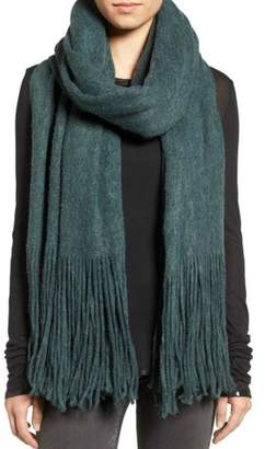 Free People Kolby Brushed Scarf