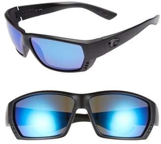 Costa del Mar Tuna Alley 60mm Polarized Sunglasses