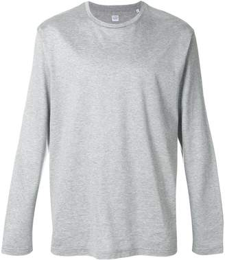 E. Tautz long-sleeved top