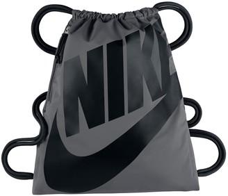6665bdebf87 Nike Heritage Drawstring Backpack
