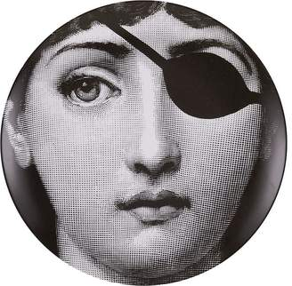 Fornasetti Theme & Variations Plate No. 8
