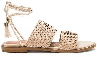 Mae Alias Thatch Sandal