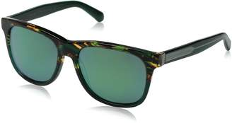 Marc by Marc Jacobs MMJ360NS Square Sunglasses