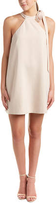 Keepsake Two Minds Mini Dress