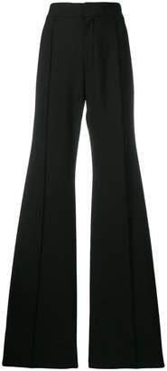 Chloé super flare trousers