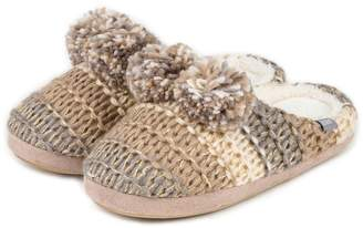 17b9a021634 Totes Slippers Mules - ShopStyle UK