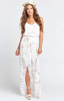 Show Me Your Mumu Kendall Maxi Dress ~ Forever Vine