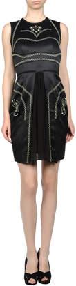Marios Schwab Short dresses