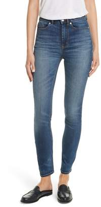 Rebecca Taylor Clemence Skinny Jeans