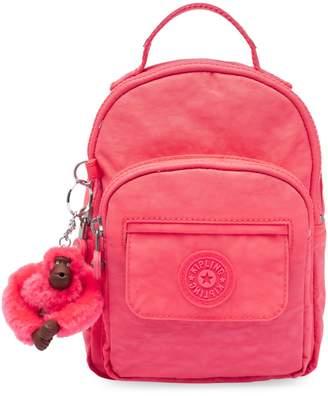 Kipling Mini Alber Backpack