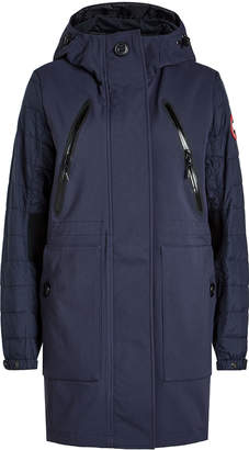 Canada Goose Sabine Coat with Down Sleeves