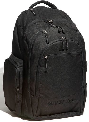 Quiksilver 'Daddy' Day Bag