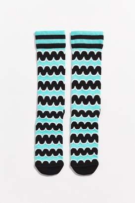 Happy Socks Squiggly Sock