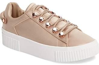 KENDALL + KYLIE Women's RAE Sneaker 7 Medium US