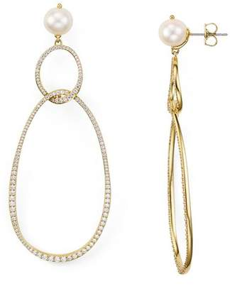 Nadri Lanai Large Drop Earrings