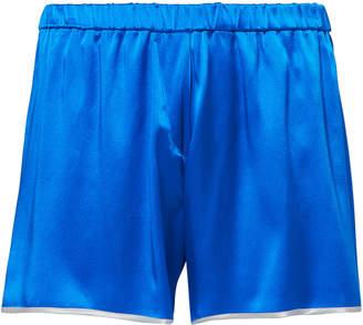 Alexis Lenya Silk Shorts