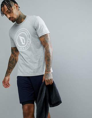 adidas Basketball Dame T-Shirt In Grey CE7336
