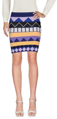 Pinko Mini skirt