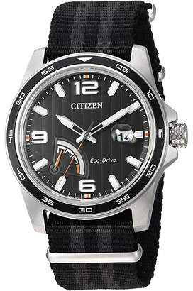 Citizen AW7030-06E Eco-Drive Watches