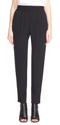 Women's Rebecca Taylor 'Emma' Side Stripe Pants $250 thestylecure.com