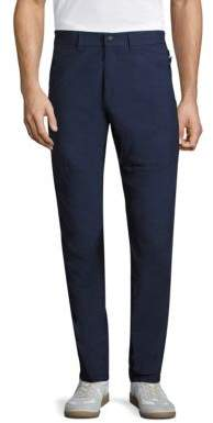 North Sails Bill Marina Cotton-Blend Pants